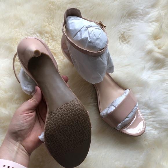BP. Luminate Open Toe Dress Sandal (Women)   Nordstrom